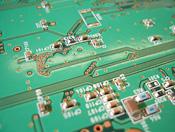 基板改造工事/布線工事・部品交換・パターンカット