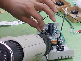 理化学機器を中心とした精密機器組立のニーズに一貫対応