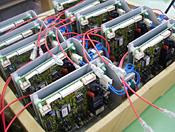 組立、線材・ハーネス加工、検査・梱包から基板改造まで対応